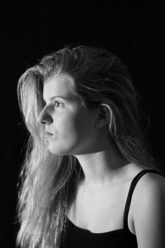 Henkjan Hilhorst-Portretten